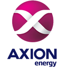 axion energy